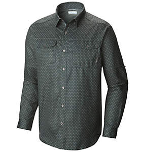 Men's Pilsner Lodge™ Print Long Sleeve Shirt