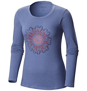 Women's Tulip™ Long Sleeve Tee Shirt