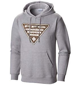 Men's PFG Triangle™ Camo Hoodie