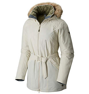 Women's Potrero™ Insulated Parka