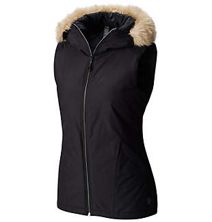Women's Potrero™ Insulated Vest