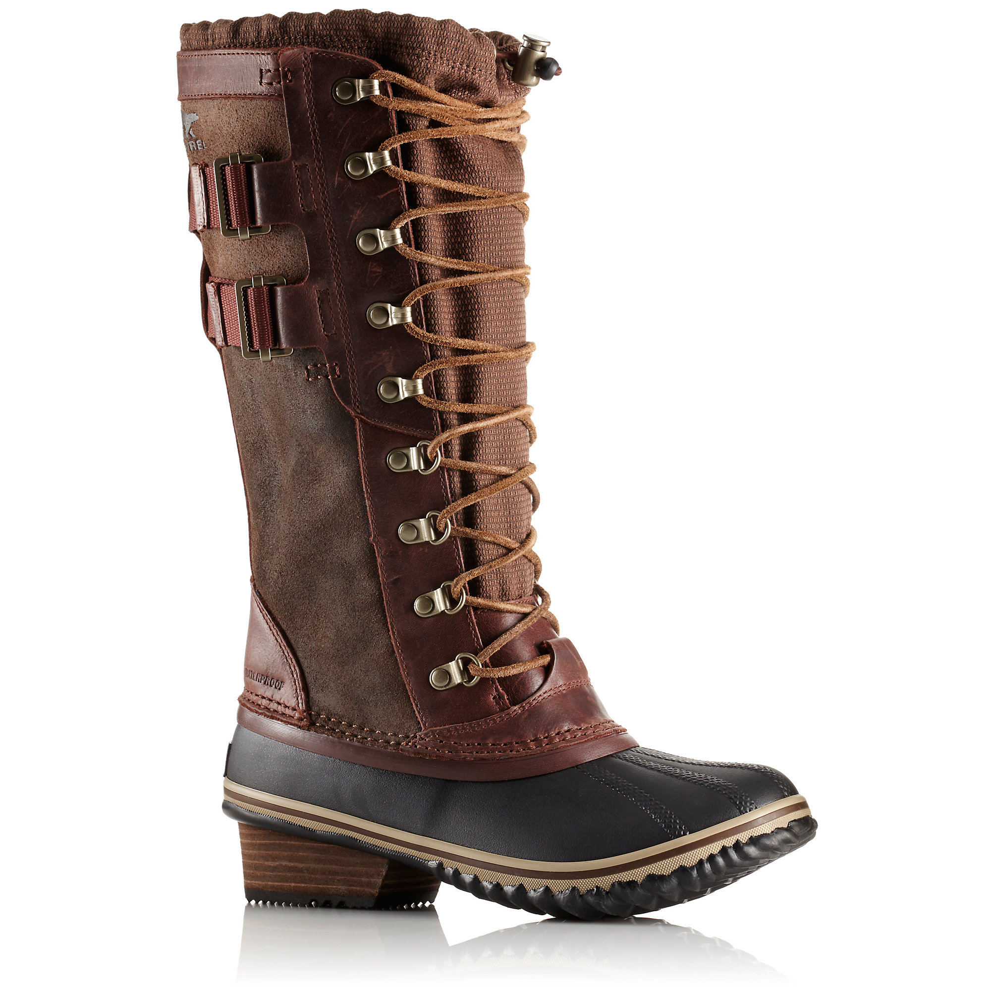 Sorel CONQUEST CARLY II Boots