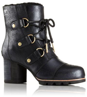 Women's Addington™ Lace Holiday Boot