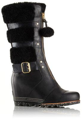 Women's Helen™ Wedge Holiday Boot
