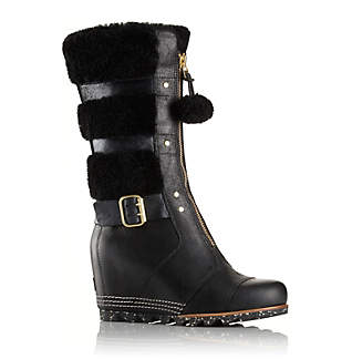 Women's Helen™ Wedge Holiday Boot
