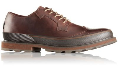 MADSON WINGTIP LACE
