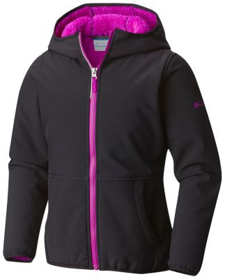photo: Columbia Winter Whirl Hooded Jacket
