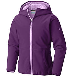 Girl's Winter Whirl™ Hooded Jacket