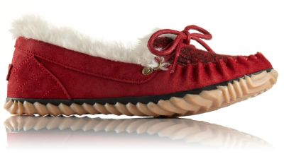 Women's Out N About™ Blanket Slipper