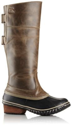 Women's Slimpack™ Riding Tall II Duck Boot