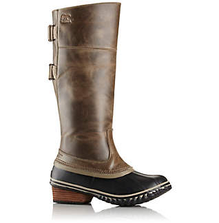 Women's Slimpack™ Riding Tall II Duck Boot