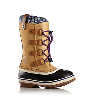 Youth Joan of Arctic™ Knit Boot
