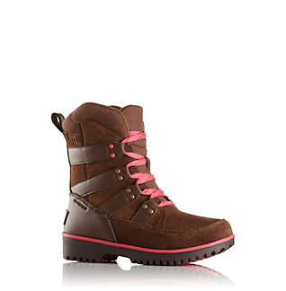Youth Meadow™ Lace Boot