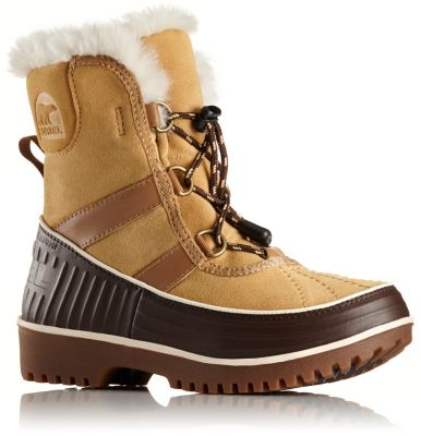Youth Tivoli™ II Suede Boot