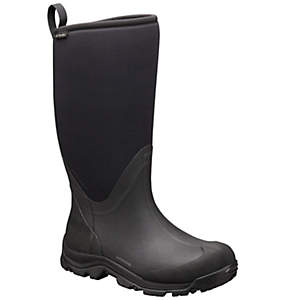 Men's Bugaboot™ Neo Tall Omni-Heat™ Pull-on Rain Boot