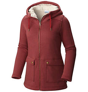 Women's Trail Lodge™ Fleece Full Zip Jacket