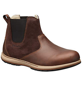 Men's Davenport™ Chelsea Waterproof Leather Boot