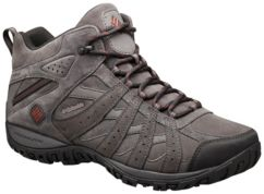 Men's Redmond™ Mid Leather Omni-Tech