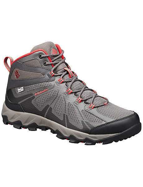 Men's Peakfreak™ XCRSN II XCEL MID OutDry™ Hiking Shoe