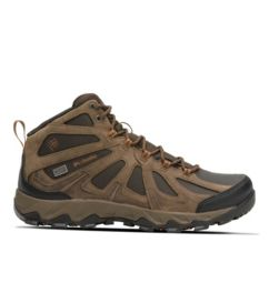 Men's Peakfreak™ XCRSN II Mid Leather Boot