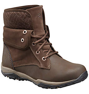 Women's Cityside™ Fold Waterproof Boot