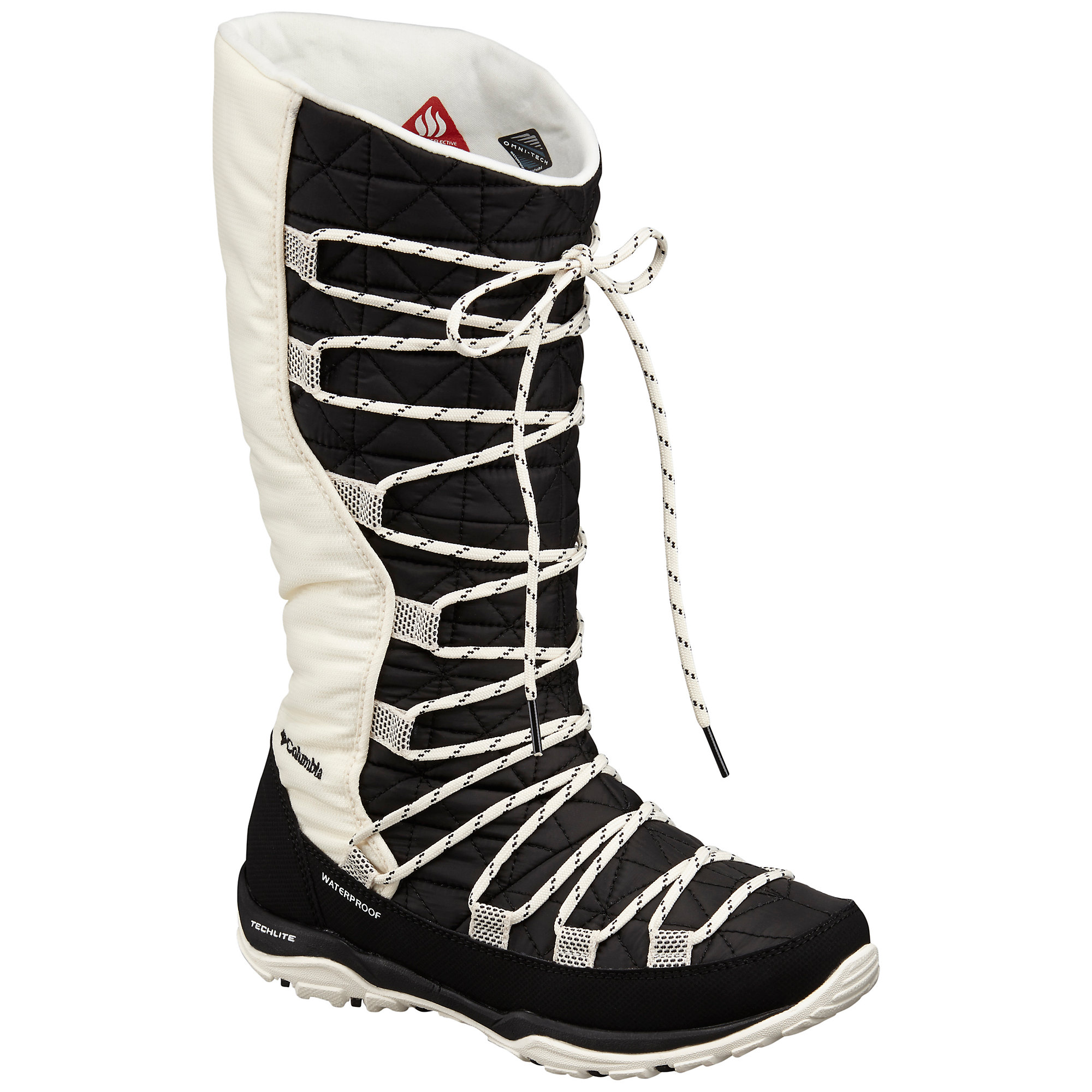 photo: Columbia Women's Loveland Omni-Heat