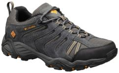 Men's North Plains™ II Leather Low Top Trail Hiking Shoe