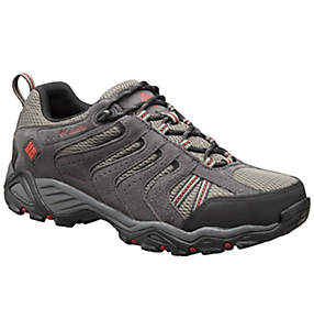 Scarpe da hiking impermeabili North Plains™ II da uomo