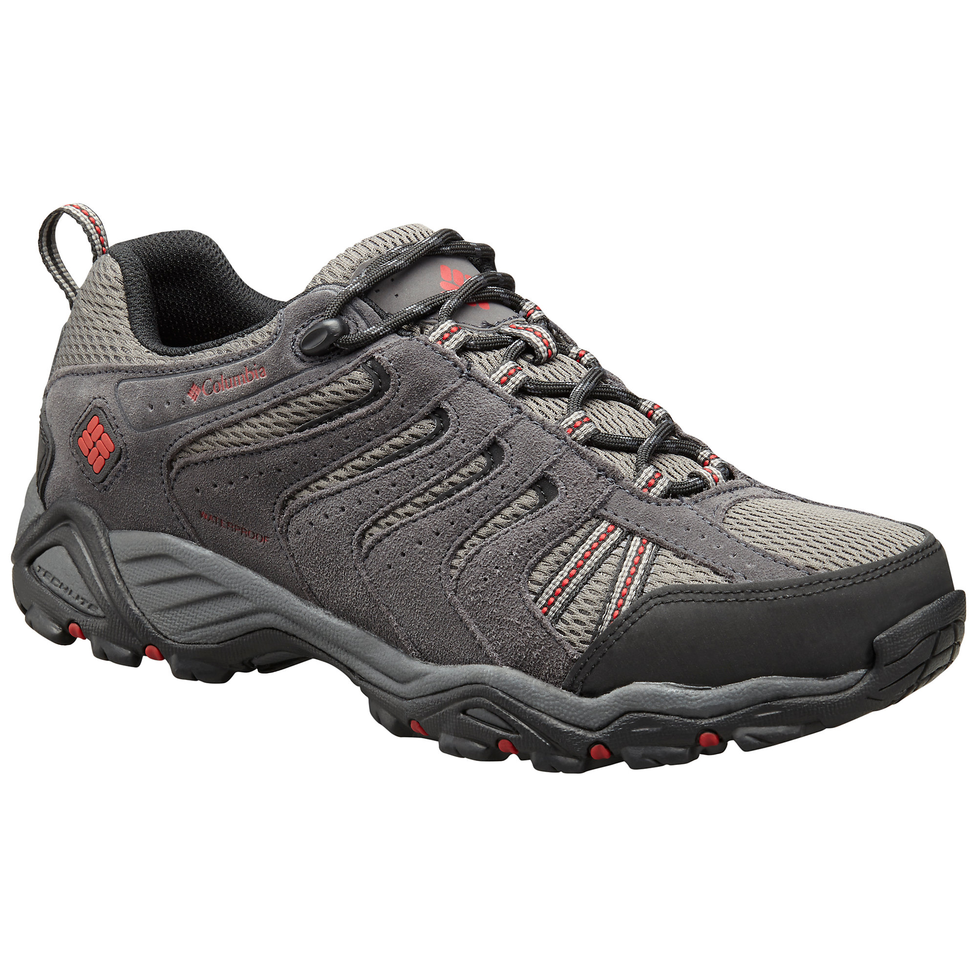 Columbia North Plains II Waterproof