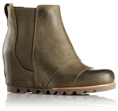 Women's Lea™ Wedge Boot