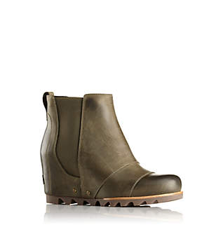 Women's Lea™ Wedge Boot