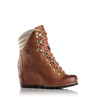 Women's Conquest™ Wedge Boot