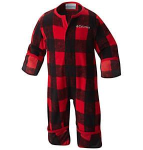 Glacial™ Fleece Infant Bunting Suit & Hat Set