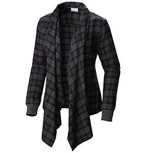 Women's Simply Put™ Flannel Wrap