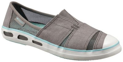 Women S Vulc N Vent Ventilated Slip On Low Top Shoe