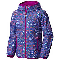 Columbia Girl's Whitetail Trail Jacket (2 Color Options)