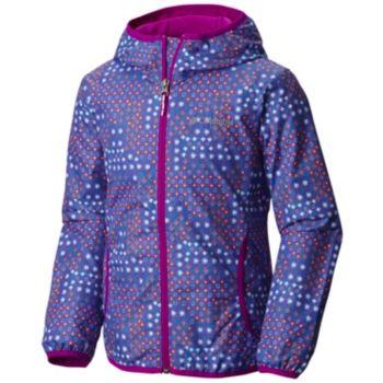 Columbia Girl's Whitetail Trail Jacket