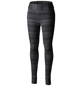 Women's Hood Mountain Lodge™ Jacquard Knit Legging Pant