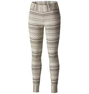 Aspen Lodge™ Jacquard Knit Leggings für Damen
