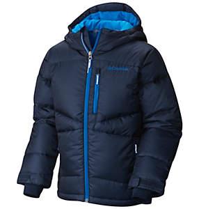 Boys' Space Heater™ Down Jacket