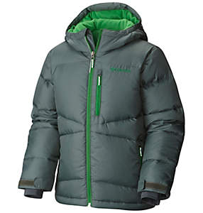 Boys' Space Heater™ Down Jacket