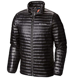 Men's Platinum Plus 740 TurboDown™ Jacket