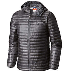 Men's Platinum Plus 740 TurboDown™ Hooded Jacket