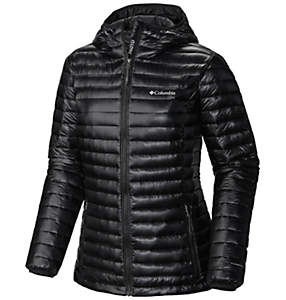 Women's Platinum Plus 740 TurboDown™ Hooded Jacket