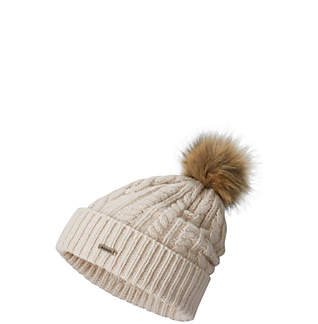 Women's Addington™ Lux Pompom Beanie