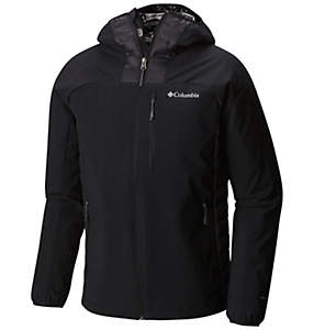 Dutch Hollow™ Hybrid-Jacke für Herren