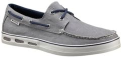 Men's Vulc N Vent™ Shore Lace Boat Shoe