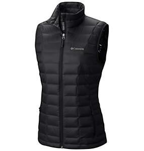 Women's Voodoo Falls 590 TurboDown™ Vest - Plus Size