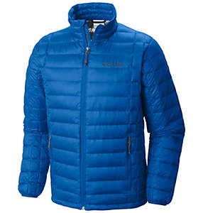 Men's Down Jackets : Columbia Sportswear