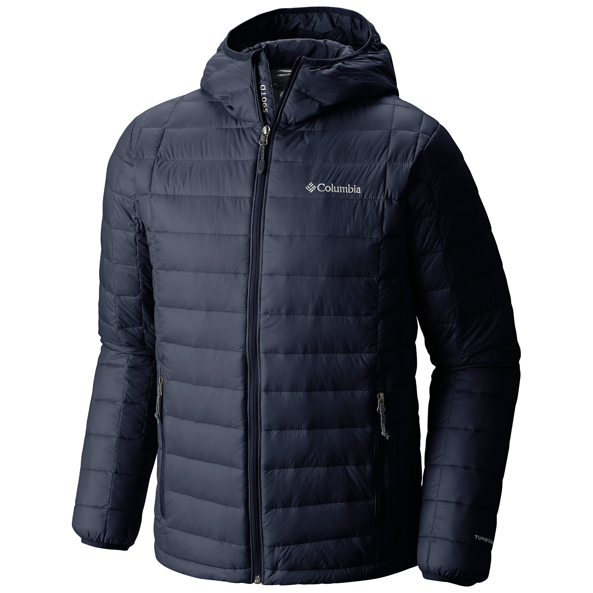 Columbia Voodoo Falls Hooded